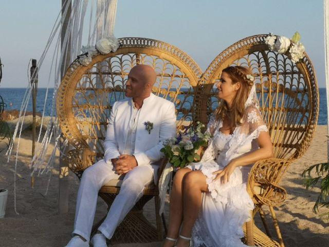 La boda de Carolina y Jordi