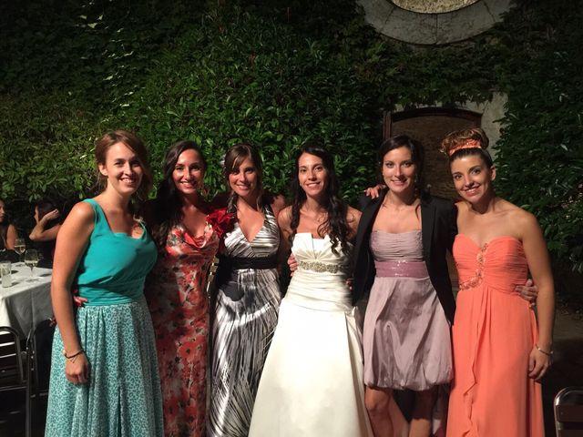 La boda de David y Mireia en La Seu D'urgell, Lleida 4