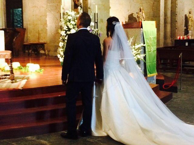 La boda de David y Mireia en La Seu D'urgell, Lleida 5