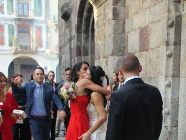 La boda de David y Mireia en La Seu D'urgell, Lleida 6