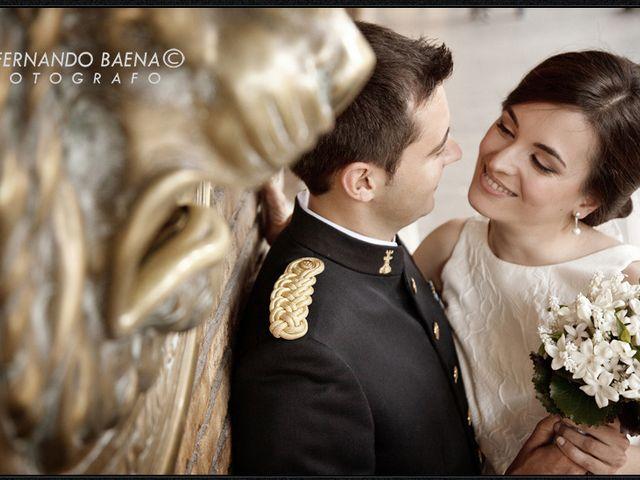 La boda de Miriam y Fernando en Zaragoza, Zaragoza 10