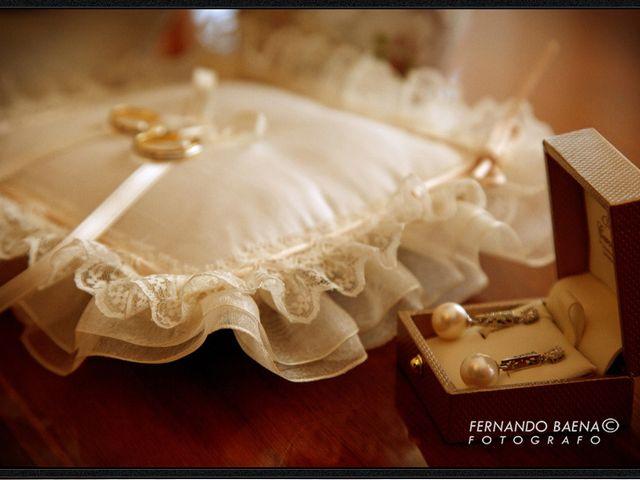 La boda de Miriam y Fernando en Zaragoza, Zaragoza 13