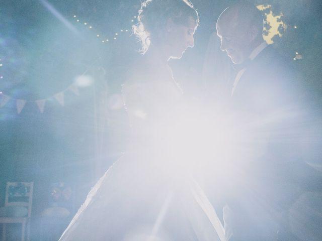 La boda de Jesús y Eva María en Galapagos, Guadalajara 28