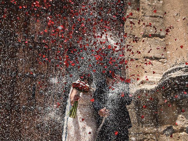 La boda de Rocio y Damián