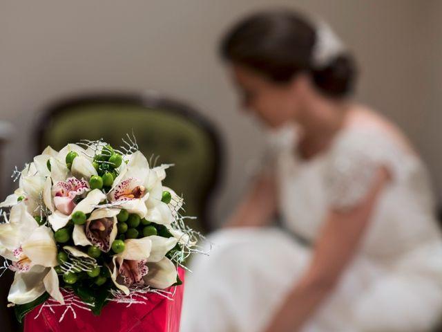 La boda de Ángel y Sara en Toledo, Toledo 12