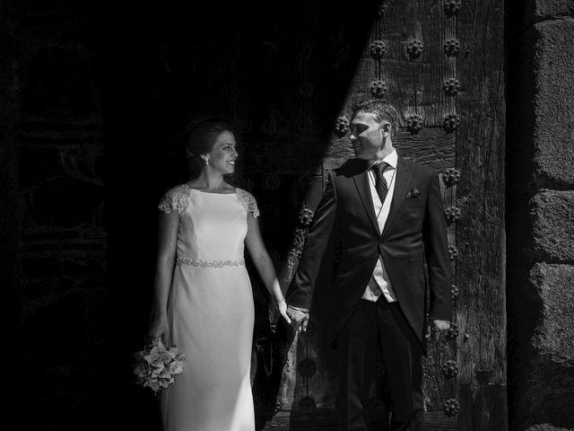 La boda de Ángel y Sara en Toledo, Toledo 21