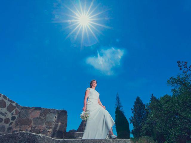 La boda de Ángel y Sara en Toledo, Toledo 23