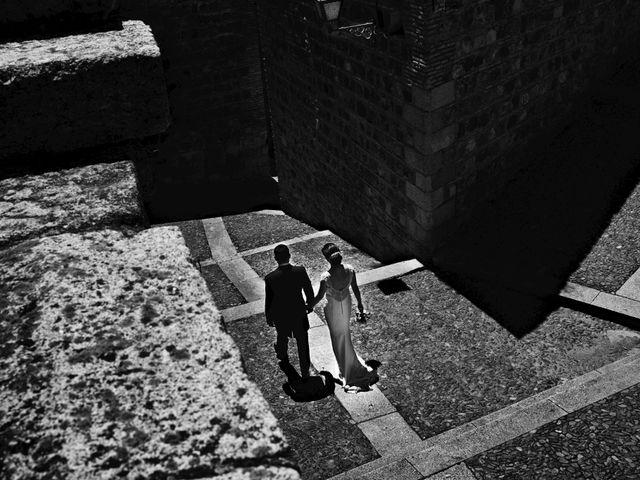 La boda de Ángel y Sara en Toledo, Toledo 26