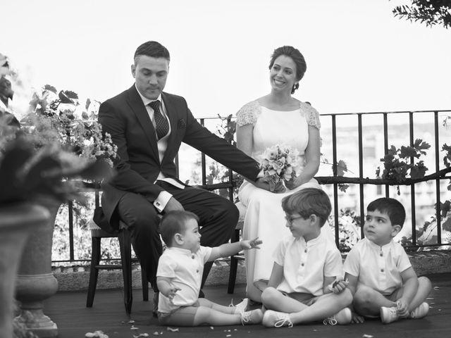 La boda de Ángel y Sara en Toledo, Toledo 32