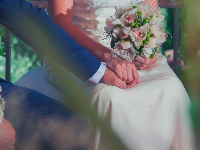 La boda de Ángel y Sara en Toledo, Toledo 34