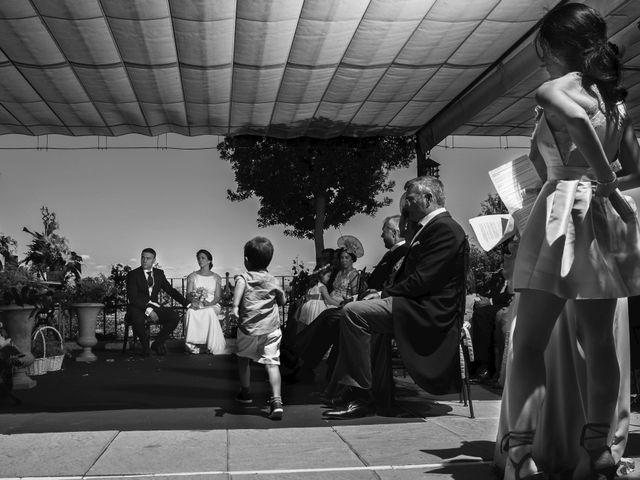 La boda de Ángel y Sara en Toledo, Toledo 35