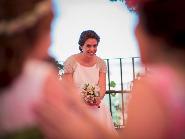 La boda de Ángel y Sara en Toledo, Toledo 39