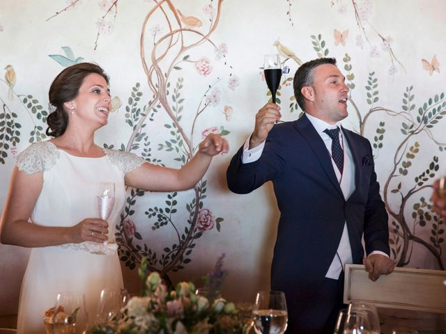 La boda de Ángel y Sara en Toledo, Toledo 47