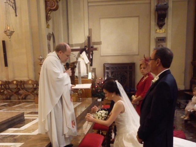 La boda de Miriam y Fernando en Zaragoza, Zaragoza 6