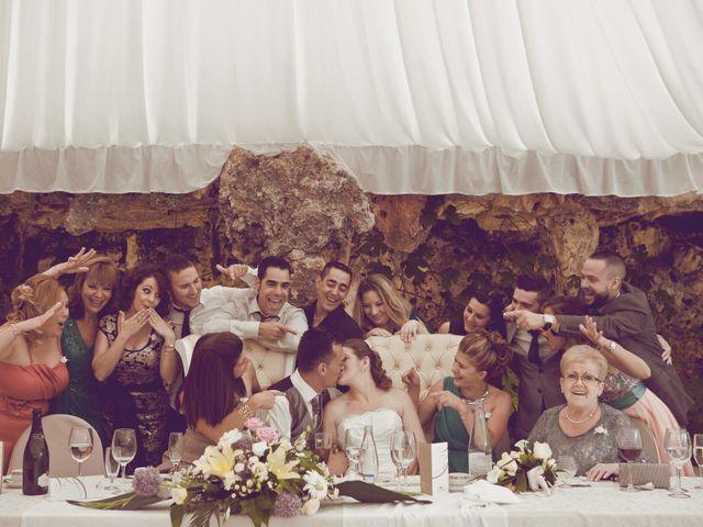 La boda de Jose y Inma en Alcalá De Henares, Madrid 15
