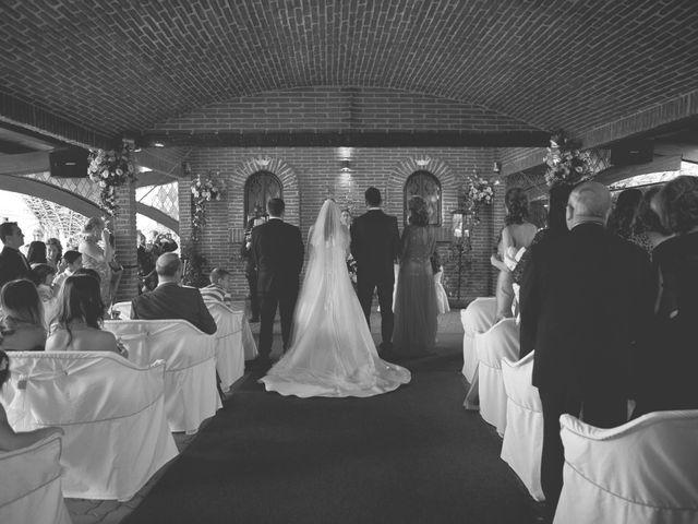 La boda de Jose y Inma en Alcalá De Henares, Madrid 3