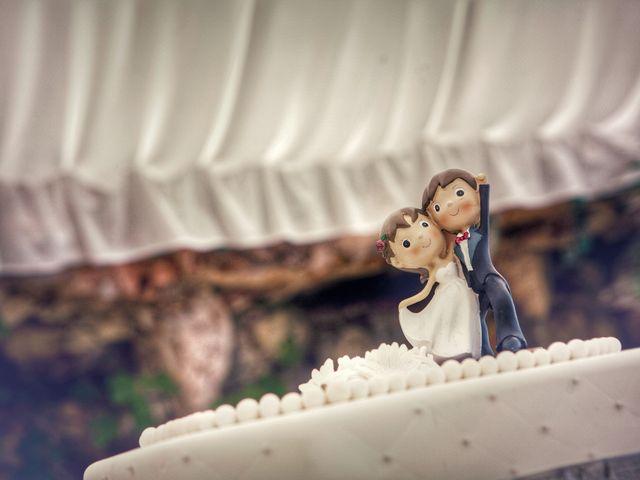 La boda de Jose y Inma en Alcalá De Henares, Madrid 17