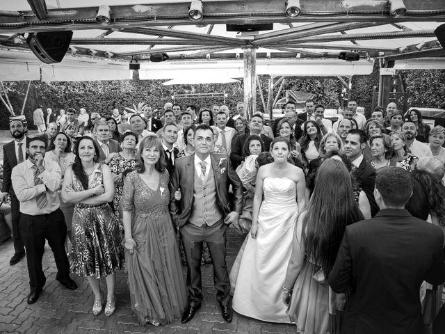 La boda de Jose y Inma en Alcalá De Henares, Madrid 19