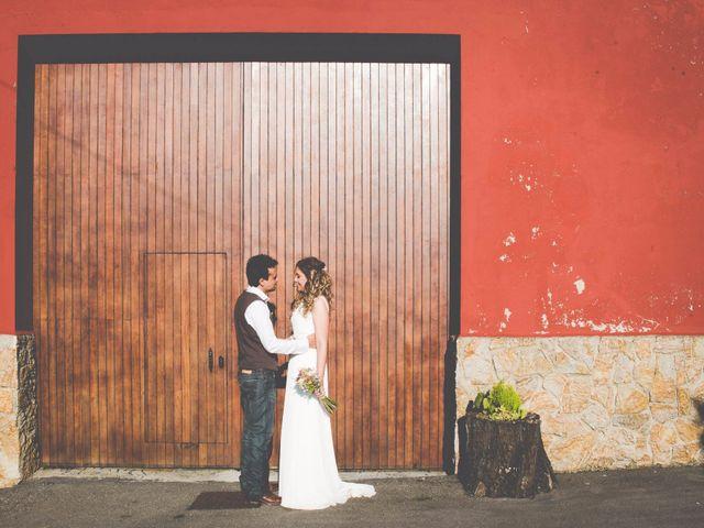 La boda de Azael y Sandra en Santa Marina (Siero), Asturias 52