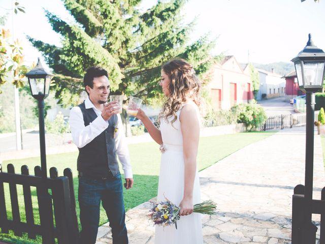 La boda de Azael y Sandra en Santa Marina (Siero), Asturias 57
