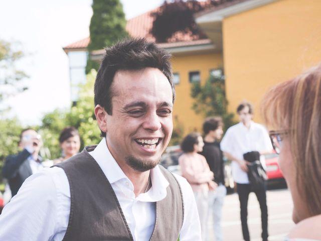 La boda de Azael y Sandra en Santa Marina (Siero), Asturias 5
