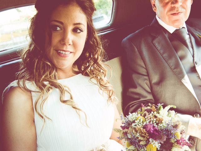 La boda de Azael y Sandra en Santa Marina (Siero), Asturias 10