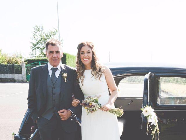 La boda de Azael y Sandra en Santa Marina (Siero), Asturias 13