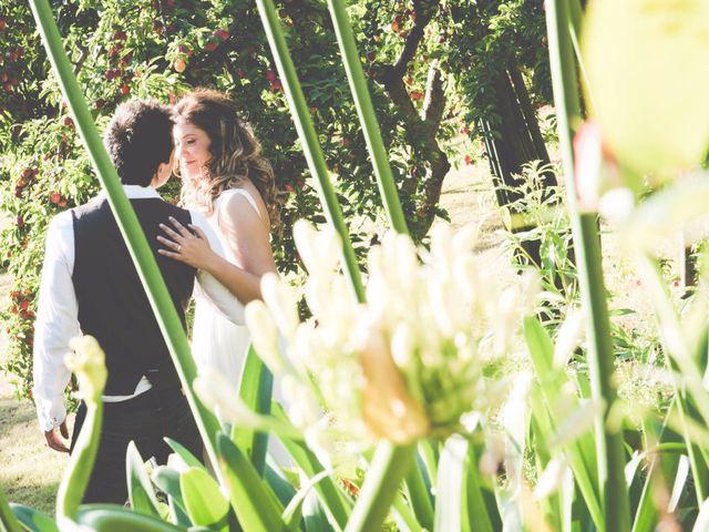 La boda de Azael y Sandra en Santa Marina (Siero), Asturias 2