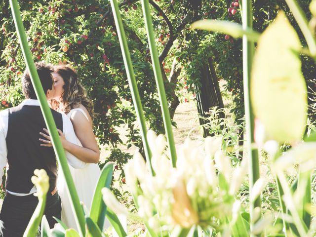 La boda de Azael y Sandra en Santa Marina (Siero), Asturias 55