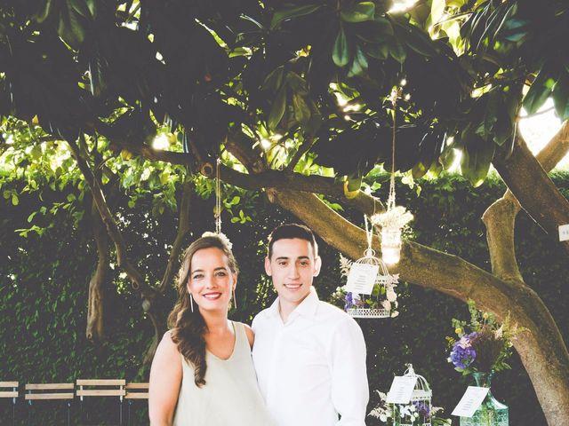 La boda de Azael y Sandra en Santa Marina (Siero), Asturias 65