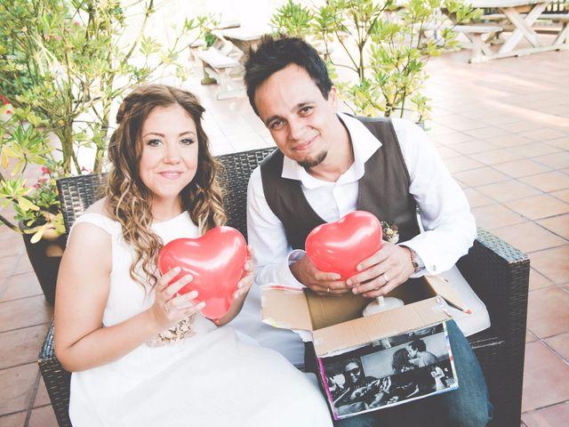 La boda de Azael y Sandra en Santa Marina (Siero), Asturias 66