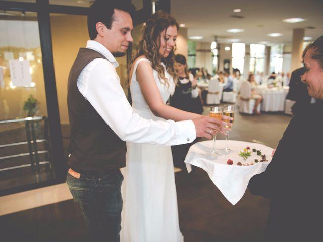 La boda de Azael y Sandra en Santa Marina (Siero), Asturias 70