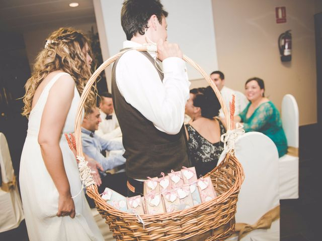 La boda de Azael y Sandra en Santa Marina (Siero), Asturias 75