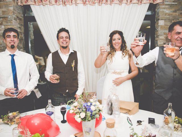 La boda de Azael y Sandra en Santa Marina (Siero), Asturias 79