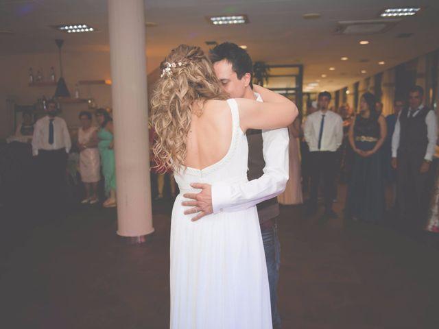 La boda de Azael y Sandra en Santa Marina (Siero), Asturias 80