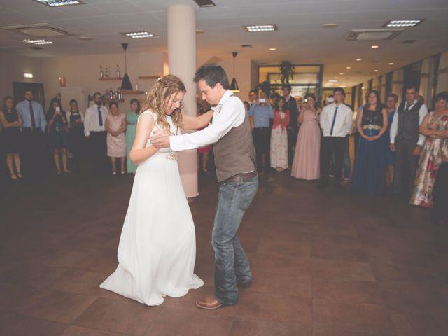 La boda de Azael y Sandra en Santa Marina (Siero), Asturias 81