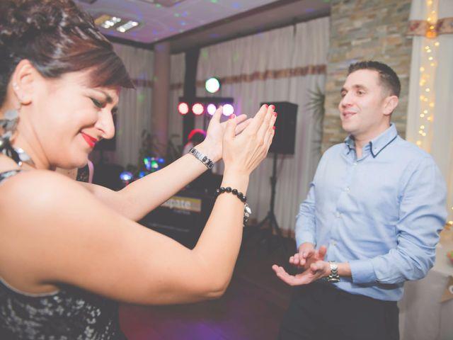 La boda de Azael y Sandra en Santa Marina (Siero), Asturias 91