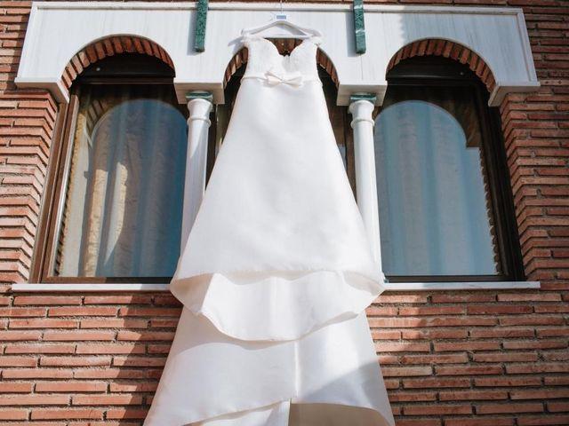 La boda de Antonio y Sonia en Granada, Granada 3
