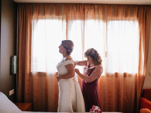 La boda de Antonio y Sonia en Granada, Granada 4