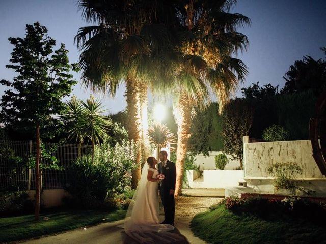 La boda de Antonio y Sonia en Granada, Granada 19