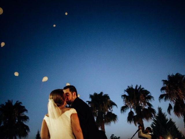 La boda de Antonio y Sonia en Granada, Granada 20