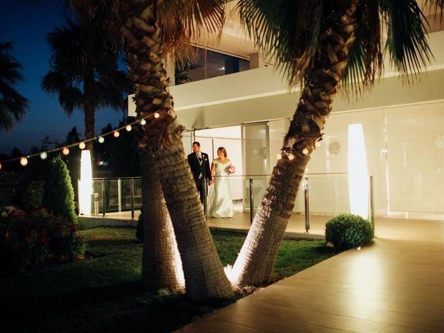 La boda de Antonio y Sonia en Granada, Granada 21