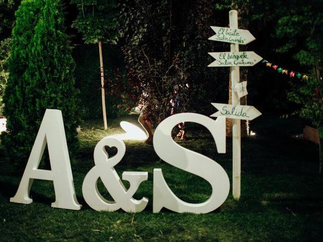 La boda de Antonio y Sonia en Granada, Granada 28