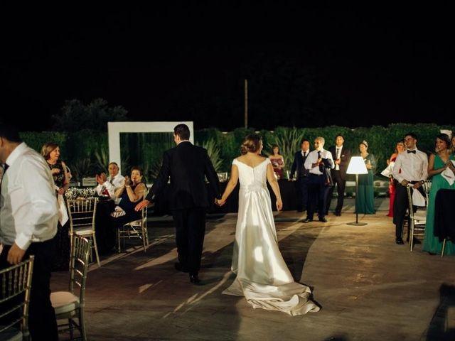La boda de Antonio y Sonia en Granada, Granada 29