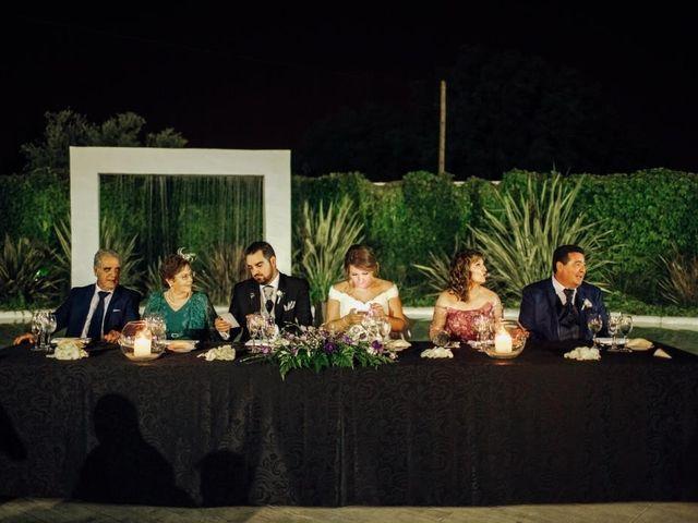 La boda de Antonio y Sonia en Granada, Granada 30