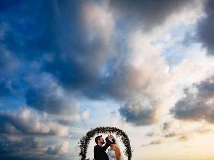 La boda de Noelia y Jonathan