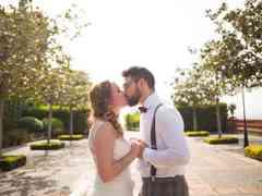 La boda de Ester y Carlos 30