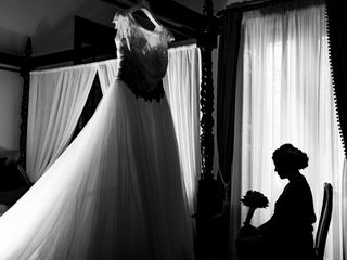 La boda de Andrea y Juan Antonio 2