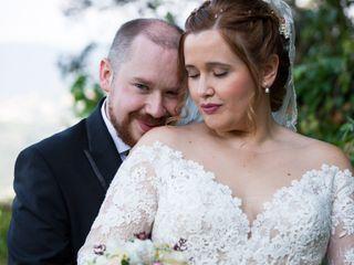 La boda de María José y Cristian 2