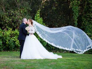 La boda de María José y Cristian 3